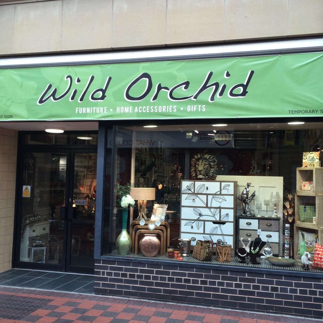 Wild orchid wildorchidley twitter for Wild orchid furniture