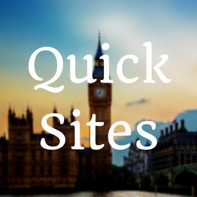 Quick Sites Intl.