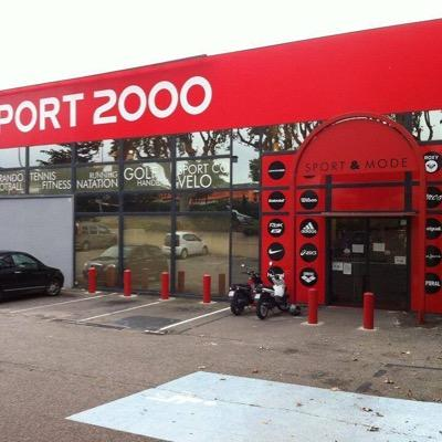 Sport2000salon sport2000salon twitter for Sport 2000 salon de provence