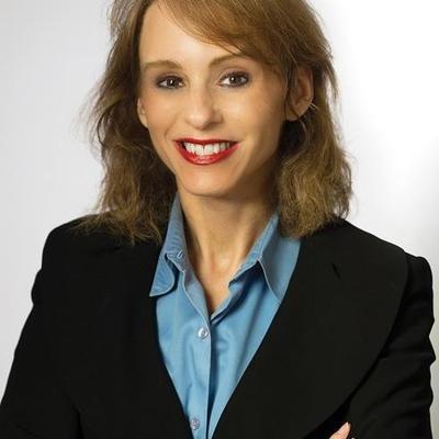 Sharon Geiger on Muck Rack