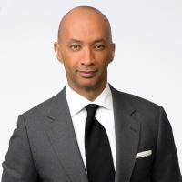 Byron Pitts | Social Profile