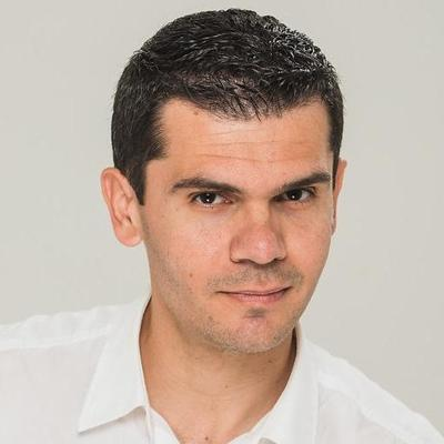 Dimitris Giokas