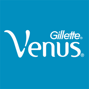 @GilletteVenusIn