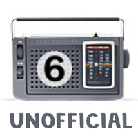Unofficial 6 Music