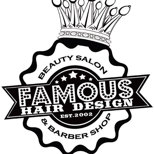 Famous Hair Design