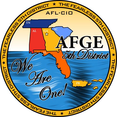 AFGE District 5 (@AFGEDistrict5) | Twitter