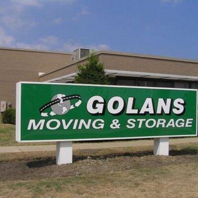 Golan S Moving