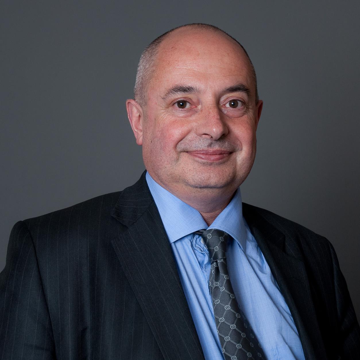 Jean-Pierre Maulny