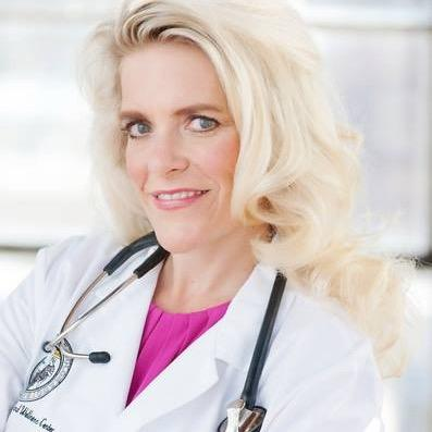 Dr. Holly