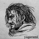 YAGARAMI (@09188190) Twitter