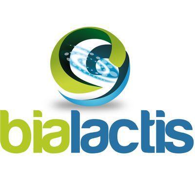 Resultado de imagen de BIALACTIS BIOTECH logo