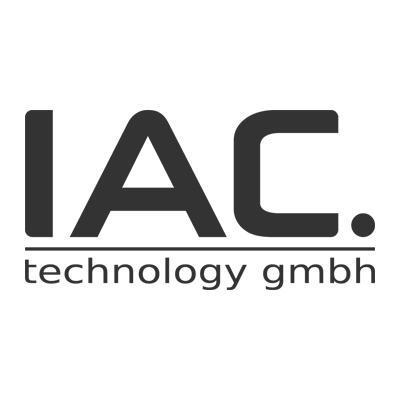 Iac Gmbh iac technology iac technology