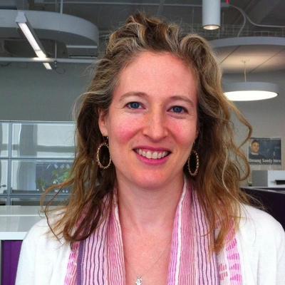 Meredith Kolodner on Muck Rack