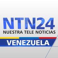 NTN24 Venezuela twitter profile
