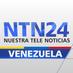 NTN24 Venezuela's Twitter Profile Picture