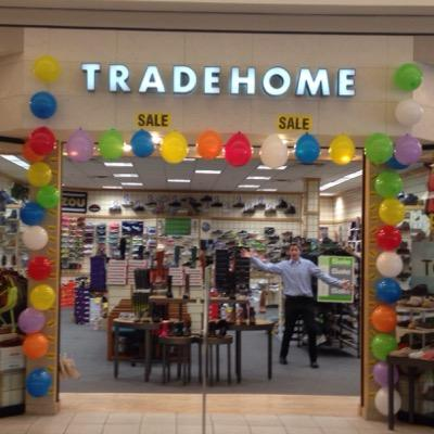 Tradehome Shoes on Twitter: \