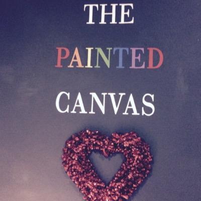 the painted canvas paintedcanvas1 twitter