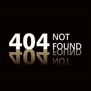 404 not found 404notfounddayo twitter