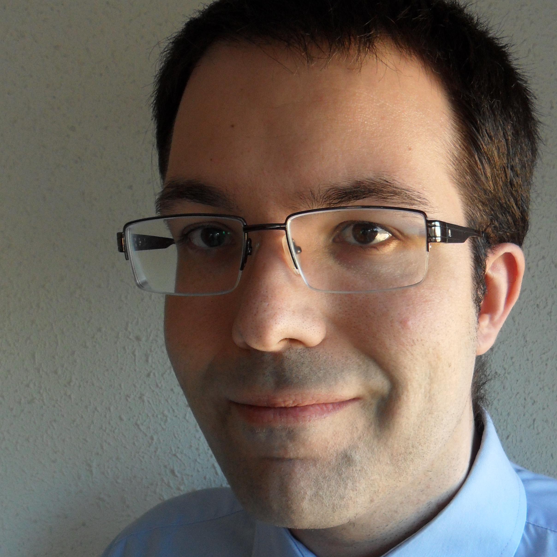 Alan Somoza