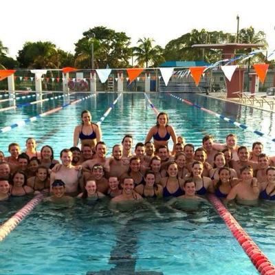 W L Swimming Generalsswim Twitter