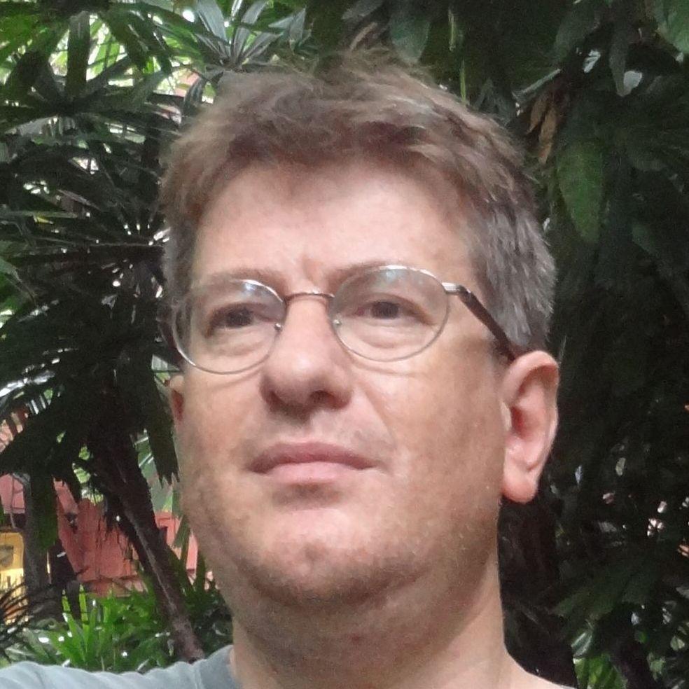 François Laupretre