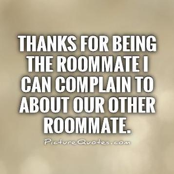 Roomie Quotes (@roomiequotes15)   Twitter