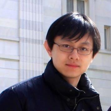 Cheng Lou