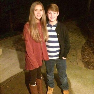 Are mattyb and kate dating 2014