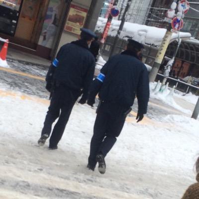 北海道警察 (@hokkaidopolice1) ...
