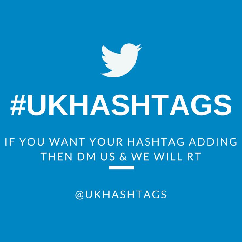 UK Business Hashtags