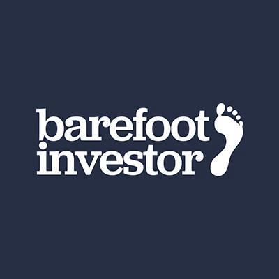 Barefoot investor tweetbarefoot twitter malvernweather Image collections