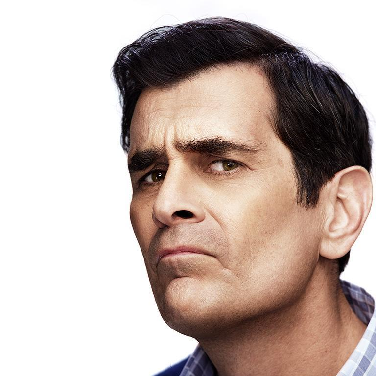 Phil Dunphy on Twitter...