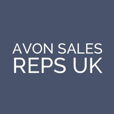 how to become a avon sales representative