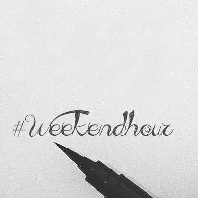 WeekendHour