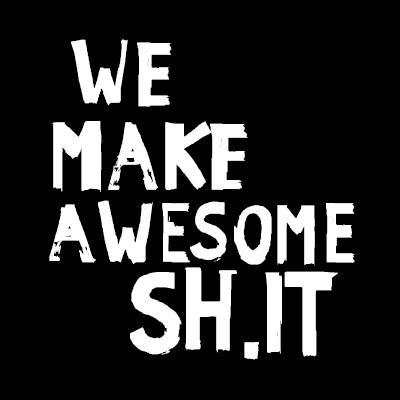 We Make Awesome Sh | Social Profile
