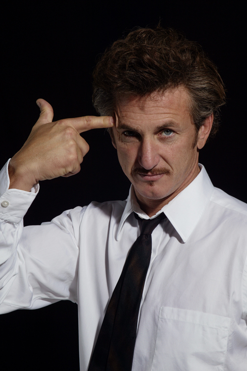 sean penn profile