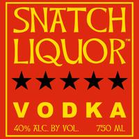 Snatch Liquor™