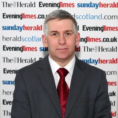 Stewart Paterson on Muck Rack