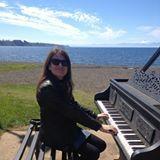 Bernadette Fallon @bernibee Profile Image