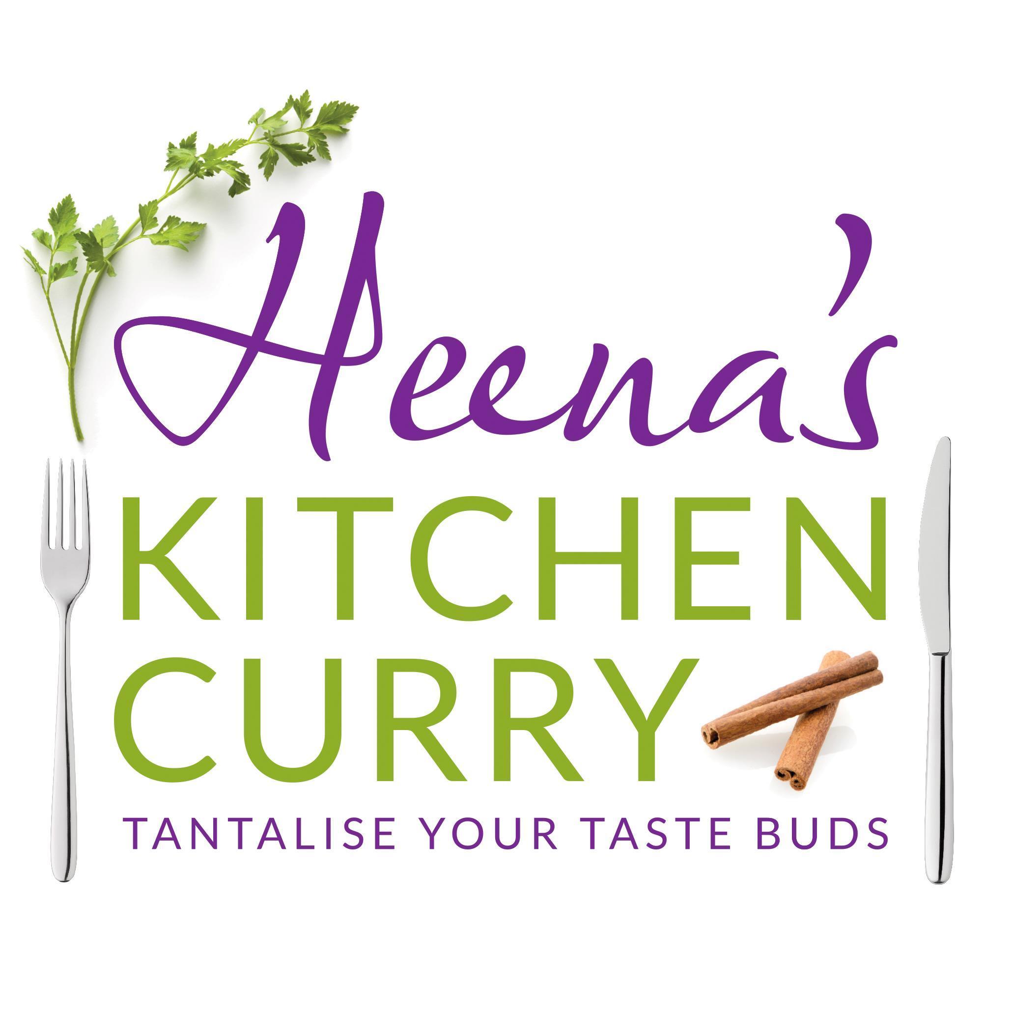 Heena Gosai (@kitchen_curry) | Twitter
