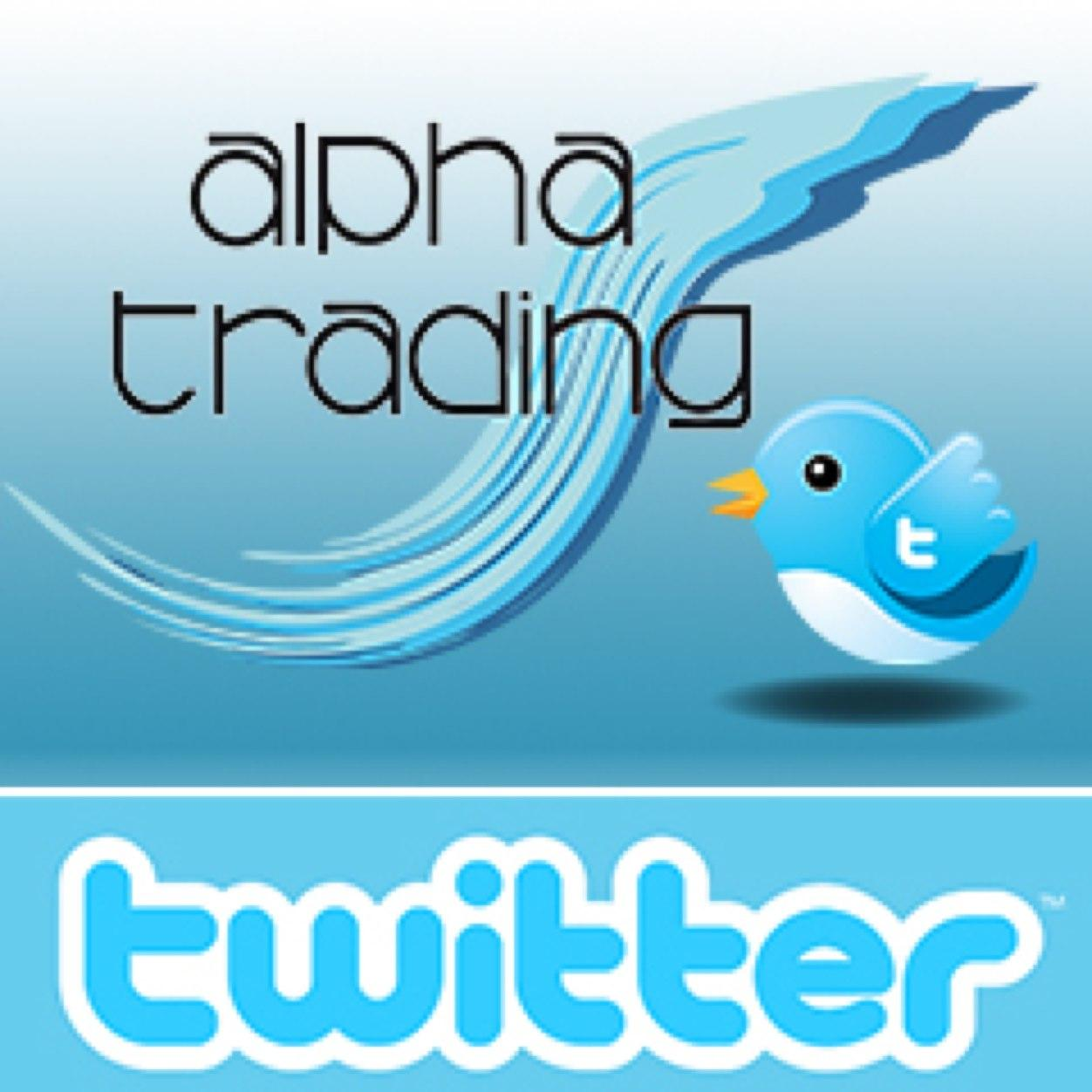 Alpha Trading Labs: High Frequency Algo Trading