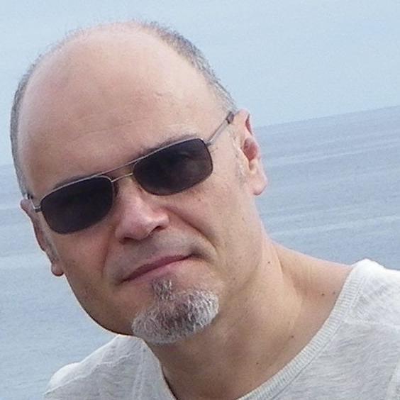 Sergio Casares