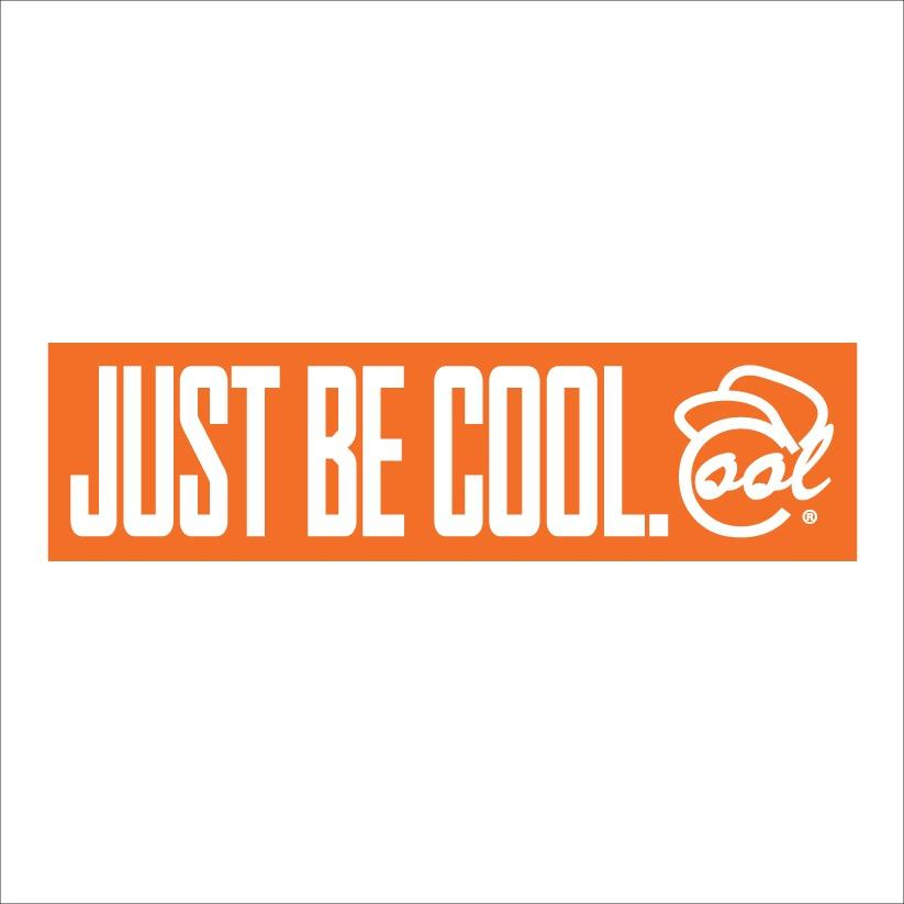 JUST BE COOL. Social Profile