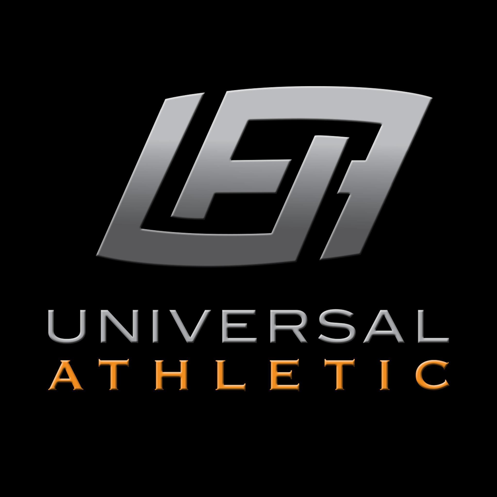 Universal Athletic logo