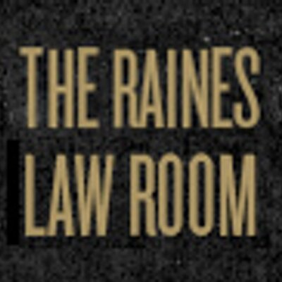 Raines Law Room (@Raineslawroom) | Twitter