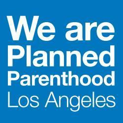 Planned parenthood los angeles