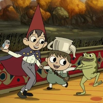 Over The Garden Wall Otgwfanpage Twitter