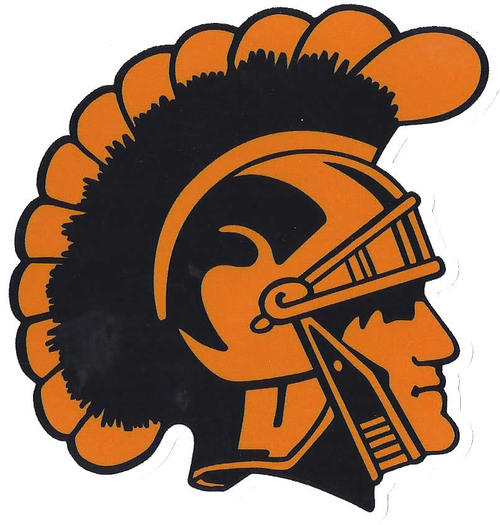 Lely trojan logo