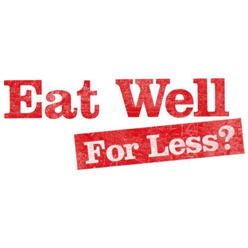 @EatWellForLess