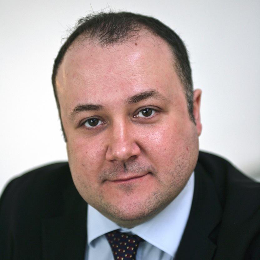 Stephen Rigley